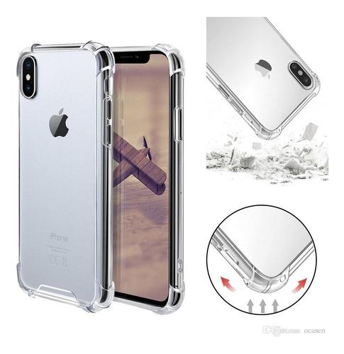 Forro Estuche Parachoques iPhone X Xs Floveme