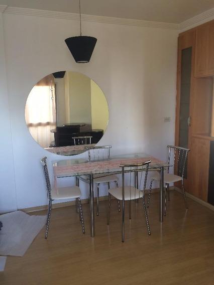 Apartamento À Venda, 55 M² Por R$ 270.000,00 - Jardim Aquarius - São José Dos Campos/sp - Ap0112