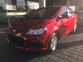 Chevrolet Sonic 1.6 Lt Hb At