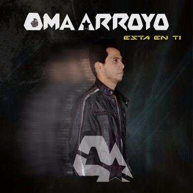 Cd Música Rock Cristiana Esta En Ti Omar Arroyo (digital)