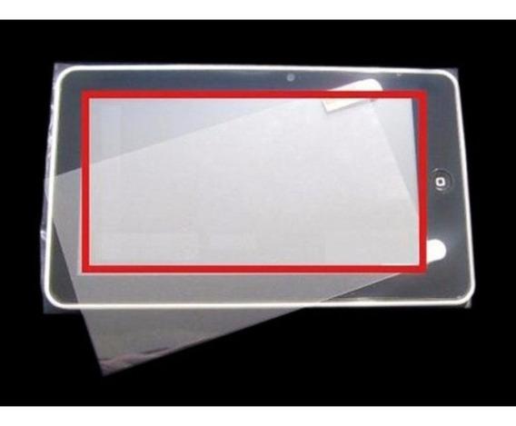20x Película P/ Tablet 9 Polegadas Universal Samsung Bravva