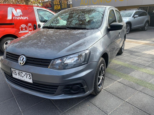Volkswagen Voyage Power 1.6 2018