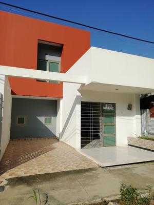 Vendo Casa En Los Álamos Corozal - Sucre