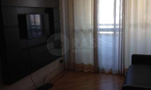 Apartamento À Venda, 58 M² Por R$ 400.000,00 - Vila Andrade (zona Sul) - São Paulo/sp - Ap1062