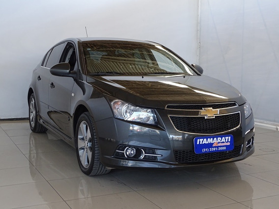 Chevrolet Cruze Hatch1.4 Lt Manual (3272)
