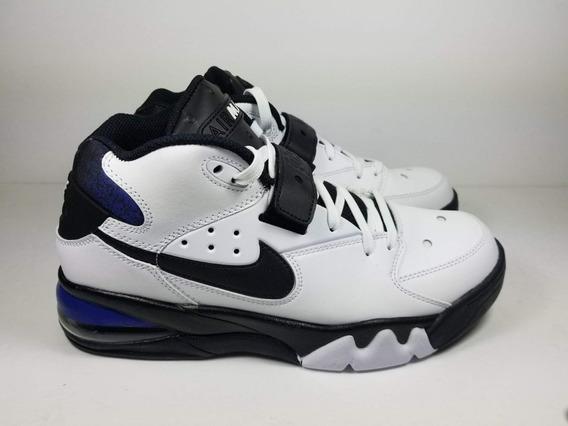 Nike Air Force MAX 93 Charles Barkley Chris Webber Retro