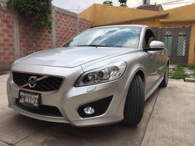 Volvo C30 2.5 3p Evolution T5 5v Piel At 2013