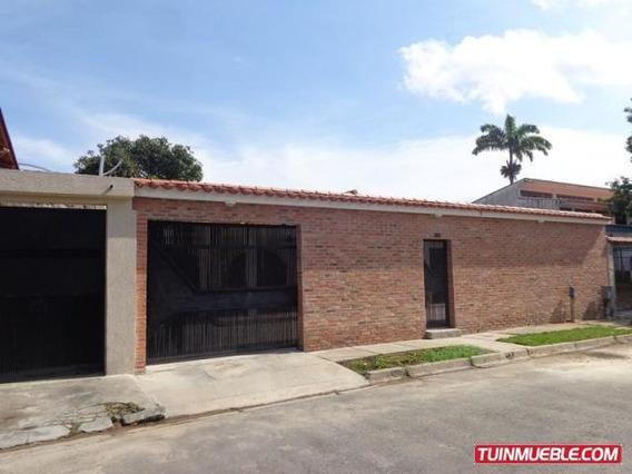 Casas En Venta Trigal Centro Valencia Carabobo 19-5216 Prr