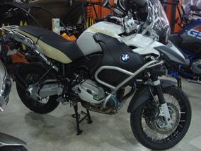 Bmw Gs 1200 Adventure 2013 Impecable Bansai Motos
