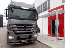 Mb Actros 2546 = Scania 440 = Scania 480 = Fh 440