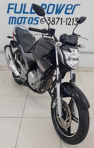 Yamaha Fazer Ys250 2015/15