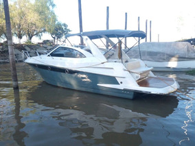 Genesis 290 Guerrieri Yachts