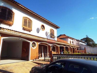 Chácara Residencial À Venda, Mato Dentro, Mairiporã. - Ch0133
