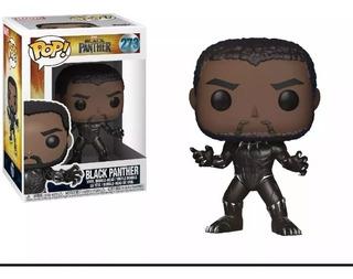 Funko Pop Original Black Panther #273