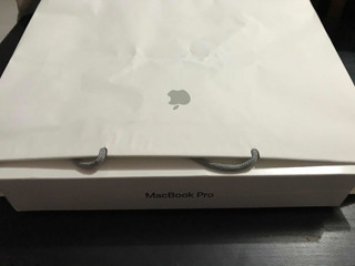 Macbook Pro 2019 13