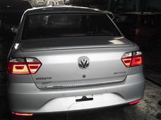 Sucata Voyage 2013 1.6 Imotion Pra Tirar Peças Motor Cambio