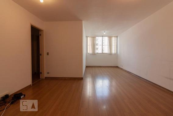 Apartamento À Venda - Moema, 2 Quartos, 65 - S893091369