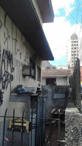 Casa Comercial Com Bar E Casa Em Cima Com 375m², 2 Dorm E 1 Banheiro (j) - Ca0136
