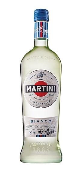 Vermouth Nacional Bianco Garrafa Original 750ml - Martini