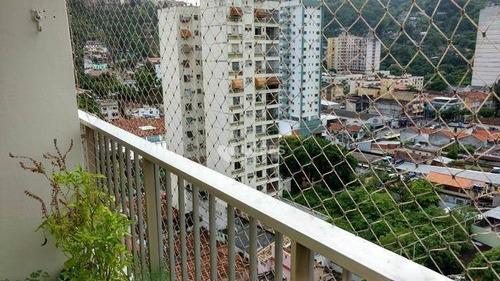 Apartamento Com 2 Quartos, 71 M² Por R$ 240.000 - Santa Rosa - Niterói/rj - Ap32989