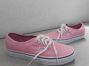 Vans Authentic Prism Pink
