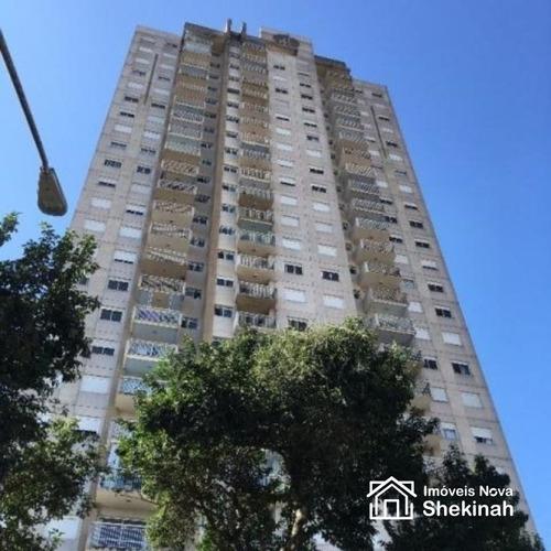 Apartamento - Vila Alexandria - Ref: 23149 - V-23149