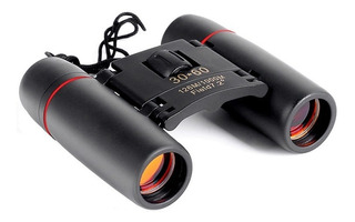 Binoculares Profesionales Hd Vision Contra Agua 30x60mm