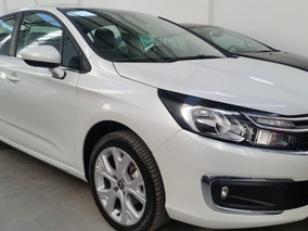 Citroën C4 Lounge 1.6 Hdi Feel Pack Mt6- 2018