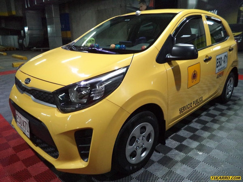 Taxis Otros  Picanto