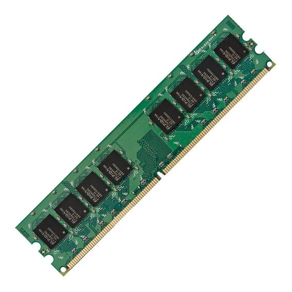 Memória Ddr2 512mb - 533 - O Melhor Preço Do Ml !!!