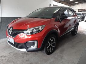 Renault Captur 1.6 Intense Top Linha 2019