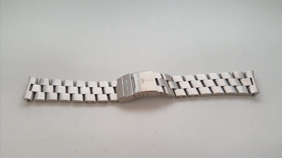 Breitling Pulseira Professional I I Original Nova 22 Mm
