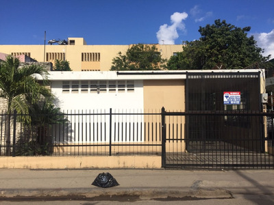 Casa - Venta Y Alquiler Zona Universitaria