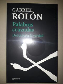Gabriel Rolon - Palabras Cruzadas