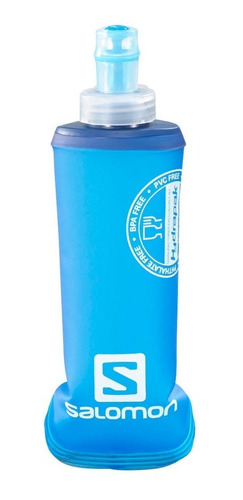 Botella Hydrapak Salomon Soft Flask 250 Ml/8oz Libre De Bpa