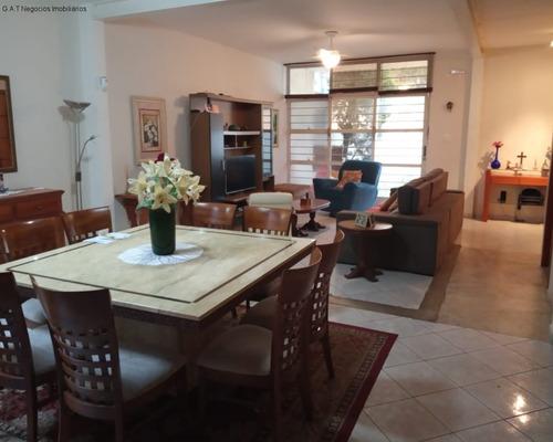 Imagem 1 de 30 de Casa  À Venda Na Vila Trujillo - Sorocaba/sp - Ca10224 - 34297229