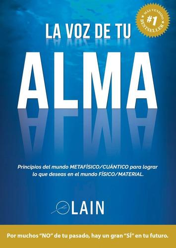 Imagen 1 de 1 de La Voz De Tu Alma - Laín García Calvo ( Nuevo Y Sellado)
