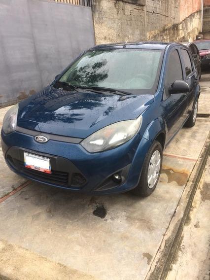 Ford Fiesta Move 2013 Unico Dueño