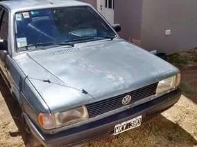 Volkswagen Gacel 1993