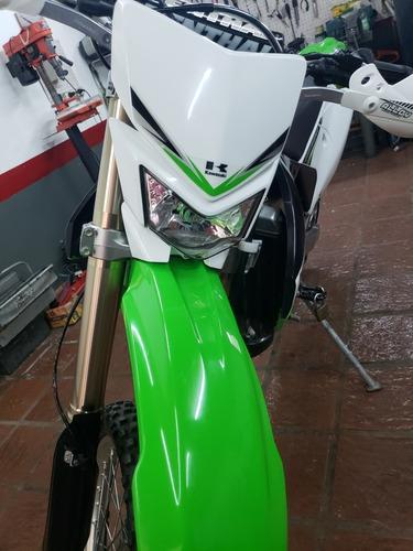 Kawasaki  450r
