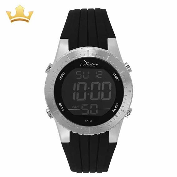 Relógio Condor Masculino Cobj3463ac/3k Com Nf