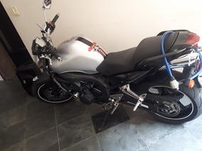Yamaha Fz6 N Fazer 600