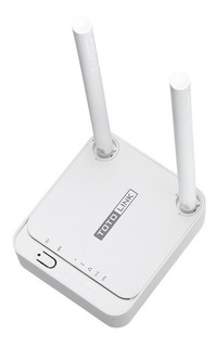 Router Inalambrico Wifi 300mbps N200re 2 Antenas Totolink