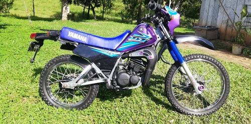 Yamaha Dt Yamaha