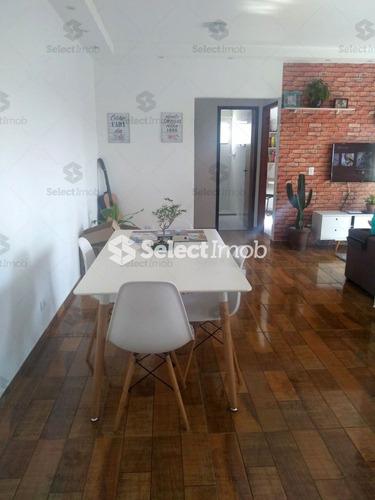 Apartamento - Jardim Guapituba - Ref: 956 - V-956
