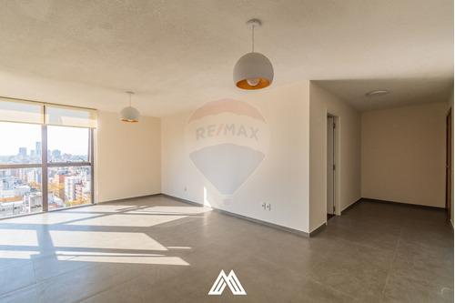 Alquiler Apartamento 3 D, 2b, 2 Gjes, Pocitos