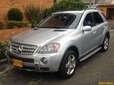 Mercedes Benz Clase M Ml 550 Tp 5000cc V8
