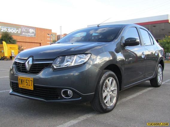 Renault Logan Privilege Mt 1.6