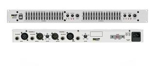 Ecualizador Grafico Prof Skp Eq-152 2 X 15 Bandas