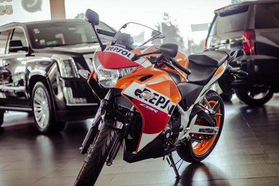 Honda Cbr 250r 2018